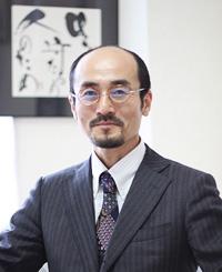 代表取締役 永田信治