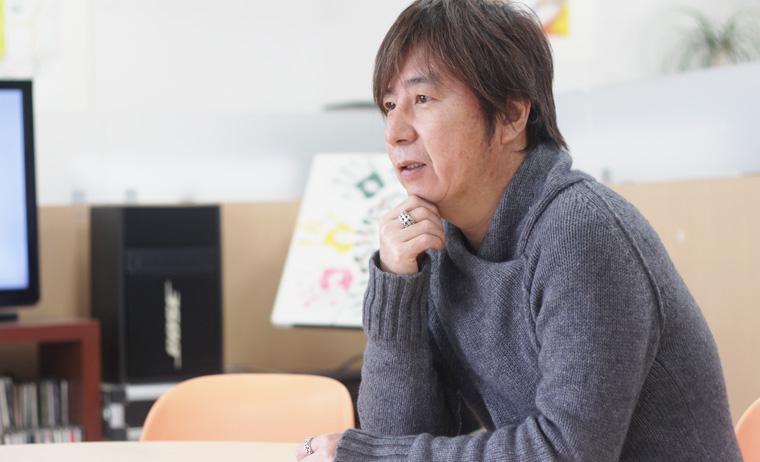 株式会社ミエルカ 福原 勘二